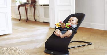 choisir transat balancelle bébé